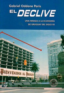 El Declive: una mirada a la economía de Uruguay del siglo XX